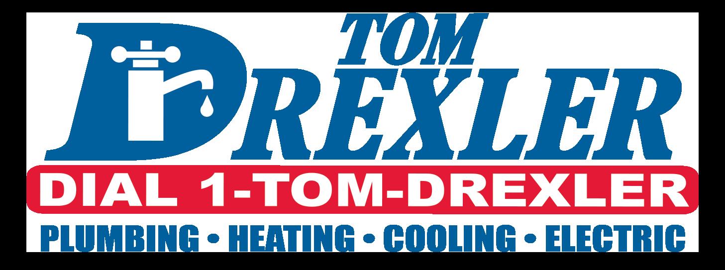 Tom Drexler Logo